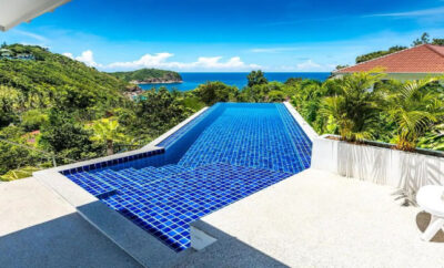 Unique Sea view VILLA in Thong Lang –THB 16.9M